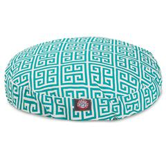 Pacific Towers Pacific Towers Small Round Pet Bed