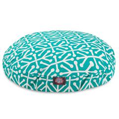 Pacific Aruba Small Round Pet Bed
