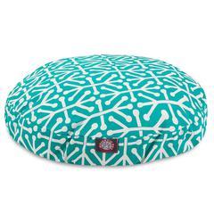 Pacific Aruba Medium Round Pet Bed