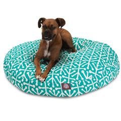 Majestic Pacific Aruba Large Round Pet Bed