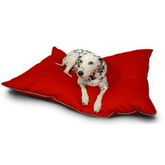 28x35 Red Super Value Pet Bed By Pet Products-Medium