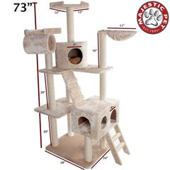 """73"""" CASITA - FUR By Pet Products"""