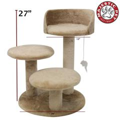 "27"" CASITA - FUR By Pet Products"