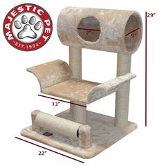 "Majestic 29"" CASITA - FUR By Majestic Pet Products"