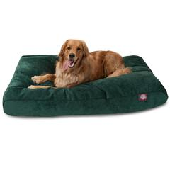 Marine Villa Collection Extra Large Rectangle Pet Bed