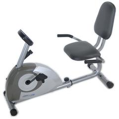 Magnetic Recumbent 1350 Exercise Bike