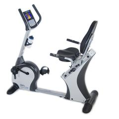 Magnetic Fusion 7250 Exercise Bike
