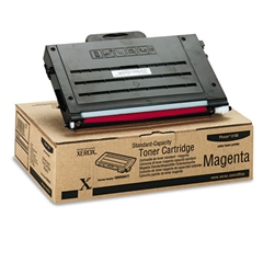 Xerox 106R00677 Toner, 2000 Page-Yield, Magenta