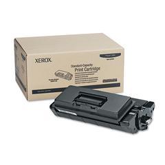 Xerox 106R01148 Toner, 6000 Page-Yield, Black