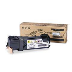 Xerox 106R01280 Toner, 1900 Page-Yield, Yellow