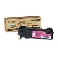 Xerox 106R01332 Toner, 1000 Page-Yield, Magenta