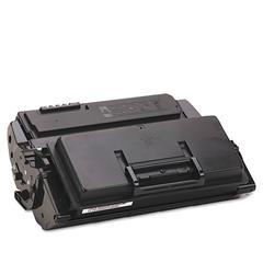 Xerox 106R01371 High-Yield Toner, 14000 Page-Yield, Black