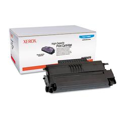 106R01379 High-Yield Toner, 4000 Page-Yield, Black