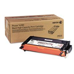 106R01395 High-Yield Toner, 7000 Page-Yield, Black