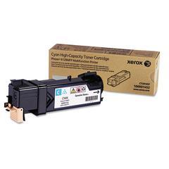Xerox 106R01452 Toner, 3100 Page-Yield, Cyan