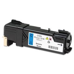 106R01477 Toner, 2,000 Page Yield, Cyan