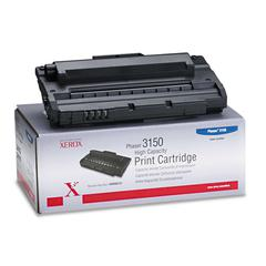 109R00747 High-Yield Toner, 5000 Page-Yield, Black
