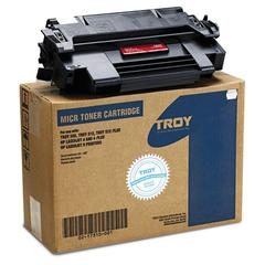 Troy 0217310001 98A Compatible MICR Toner, 5,000 Page-Yield, Black