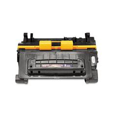 Troy 0281300500 64A Compatible MICR Toner, 10,000 Page-Yield, Black