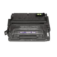 0281135500 42A Compatible MICR Toner, High-Yield, 12,000 Page-Yield, Black