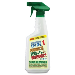 Motsenbocker's Lift-Off No. 1 Food, Drink & Pet Stain Remover, 22oz Spray