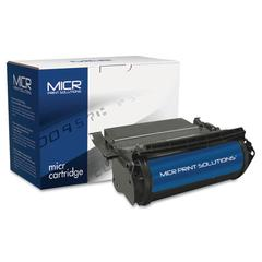 Compatible with 1152 High-Yield MICR Toner, 21,000 Page-Yield, Black