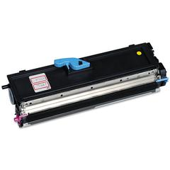 9J04203 Toner, 2000 Page-Yield, Black