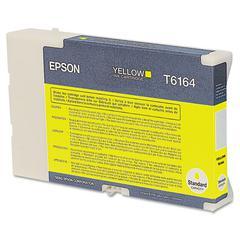 Epson T616400 DURABrite Ultra Ink, Yellow