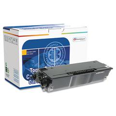 Dataproducts DPCTN650 Remanufactured TN650 High-Yield Toner, Black