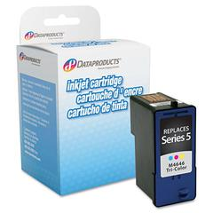 Remanufactured M4646 (Series 5) Ink, 595 Page-Yield, Tri-Color