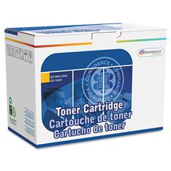 Remanufactured CC531A (304A) Toner, 2,800 Page-Yield, Cyan