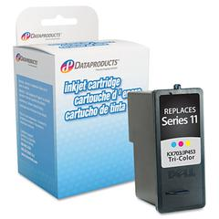 Remanufactured JP453 (Series 11) High-Yield Ink, 375 Page-Yield, Tri-Color