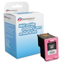 Dataproducts Remanufactured CC643WN (60) Ink, 165 Page-Yield, Tri-Color
