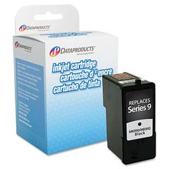 Dataproducts Remanufactured MK990 (Series 9) Ink, 125 Page-Yield, Black