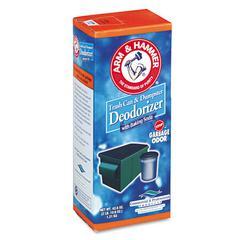 Trash Can & Dumpster Deodorizer, Sprinkle Top, Original, Powder, 42.6oz