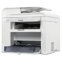 Canon imageCLASS D550 Multifunction Laser Printer, Copy/Print/Scan