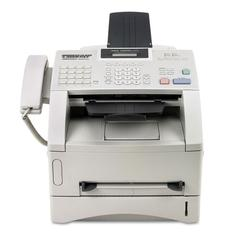 intelliFAX-4100e Business-Class Laser Fax Machine, Copy/Fax/Print