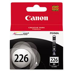 Canon 4546B001AA (CLI-226) Ink, Black