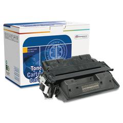 Remanufactured C8061X (61X) High-Yield Toner, Black