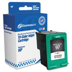 Dataproducts Remanufactured C9363WN (97) Ink, 560 Page-Yield, Color