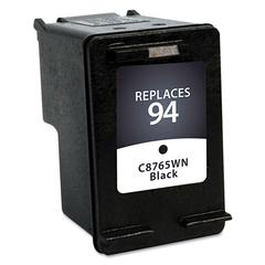 Dataproducts Remanufactured C8765WN (94)  Ink, 450 Page-Yield, Black