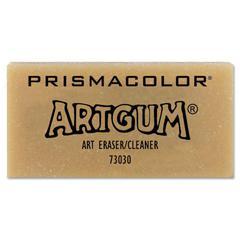 Prismacolor ARTGUM Non-Abrasive Eraser