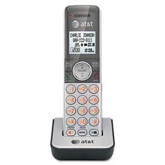 AT&T CL80101 DECT 6.0 Additional Handset for CL81000 and 82000 Series