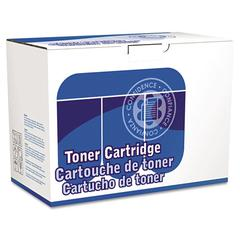 Dataproducts Remanufactured CE255X (55X) High-Yield Toner, 12500 Page-Yield, Black