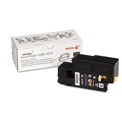 106R01630 Toner, 2,000 Page-Yield,Black
