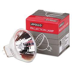 Apollo Replacement Bulb for Apollo AC2000/Cobra VS3000/3M Projectors, 82 Volt
