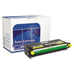 Remanufactured 310-8401 (3115Y) High-Yield Toner, 8,000 Page-Yield, Yellow