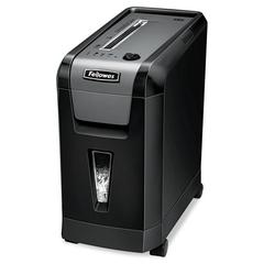 Fellowes Powershred 69Cb Deskside Cross-Cut Shredder, 10 Sheet Capacity