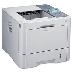 ML-5012ND Laser Printer, 16 x 4 Character LCD Screen