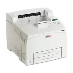 Oki 70047804 Automatic Duplex Accessory for Oki B6250n, Beige